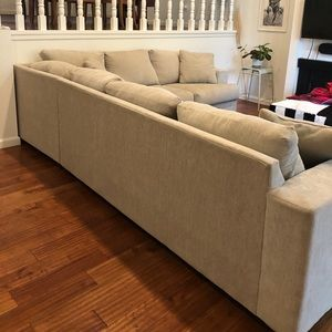 Like New Comfy Couch